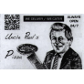 Uncle Paul's Pizza Logo