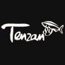 Tenzan 89 - UES Logo