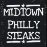 Midtown Philly Steaks Logo