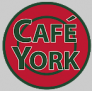 Cafe York (York Ave) Logo
