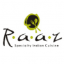 Raaz - Jersey City Logo