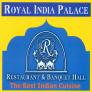 Royal India Palace Restaurant & Banquet Hall Logo