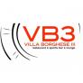 VB3 Restaurant & Bar Logo