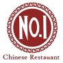 No.1 Chinese Restaurant Logo