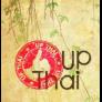 Up Thai Logo