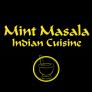Mint Masala Logo