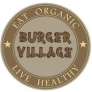 Burger Village - Park Slope Logo