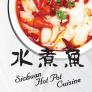 Sichuan Hot Pot Cuisine Logo