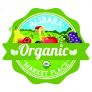 Ali Baba Organic Market Logo