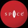 Spice 108- Morningside Heights Logo