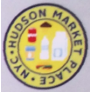 Hudson Market Place Logo