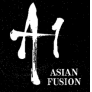 A1 Asian Fusion - Harlem Logo