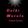 Delhi Masala - Harlem Logo