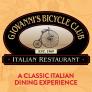 Giovanni's Bicycle Club Logo