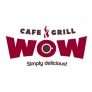 Wow Cafe & Grill Logo