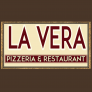 La Vera Pizza (2nd Ave) Logo