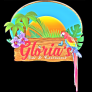 Gloria's Bar & Grill Logo