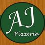 A&J Pizzeria Logo