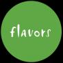 Flavors Cafe Logo