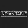 Indian Table - Brooklyn Logo