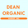 Dean Organic Market Logo