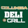 Columbia Deli & Grill Logo