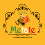Metate Mexican Restaurant Logo