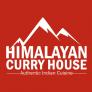 Himalayan Curry House Logo
