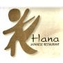 Hana 86 Sushi Logo