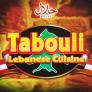 Tabouli Lebanese Restaurant Logo