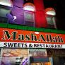 Mashallah Sweets and Restaurant Logo