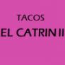 Tacos El Catrin II Logo
