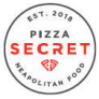 Pizza Secret Neapolitan Food Logo