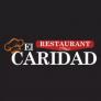 Restaurante El Caridad Logo