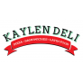 Kaylen Deli, Pizza & Latin Food Logo