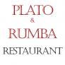 Plato y Rumba Restaurant Logo