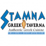 Stamna Greek Taverna Logo