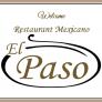 El Paso Restaurante Logo