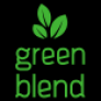 Green Blend (8th Ave) Logo
