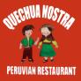 Quechua Nostra - East Harlem Logo