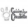 Cuisine by Claudette Logo