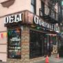 1st Ave Gourmet Deli Logo
