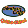 Northern Cafe Grill & Chimi Logo