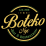 Boteko NYC Logo