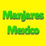 Manjares Mexico (Broadway) Logo