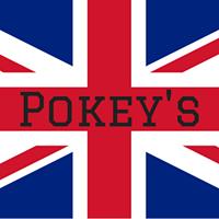 Pokeys Rock and Rolls Logo