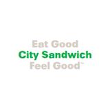 City Sandwich Logo