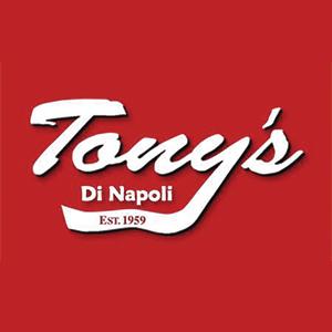 Tony's Di Napoli Logo