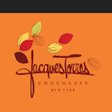 Jacques Torres Chocolate - Rockefeller Center Logo