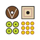 Doughnut Plant - Chelsea Logo
